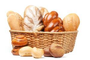 pain assorti photo