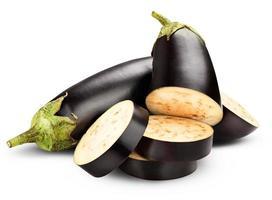 aubergine photo