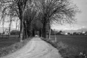 route photo