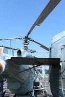 hélicoptère militaire photo
