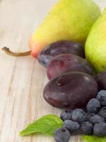 fruit frais