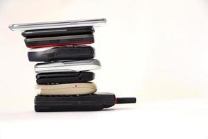 téléphones portables photo