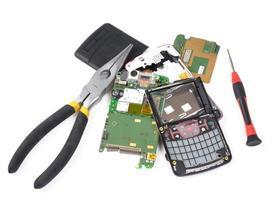 réparation de téléphone portable photo