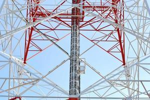 tour de télécommunications photo