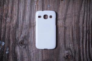 couverture de téléphone portable photo