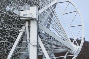 radiotélescope effelsberg photo