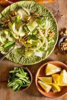 salade de fenouil photo