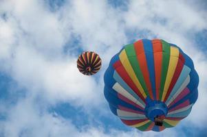 albuquerque balloon fiesta photo