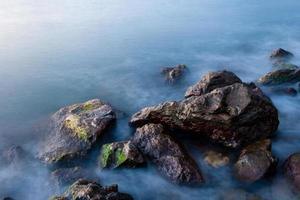 roches de la mer photo