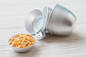 graines de maïs