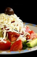 salade shopka