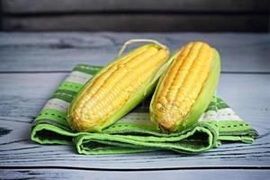 maïs en épi