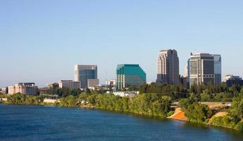 Sacramento en Californie photo