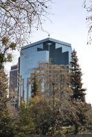 immeuble de grande hauteur photo