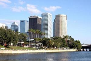 Tampa Downtown - Architecture photo