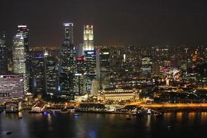 Singapour photo