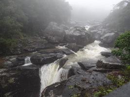 cascade madagascar photo