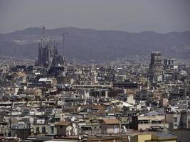 Barcelone photo