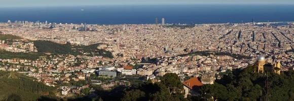 Barcelone photo