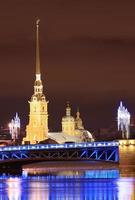 Saint-Pétersbourg.