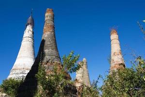 temple du myanmar photo