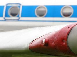 avion commercial photo