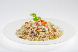 salade de citronnelle photo