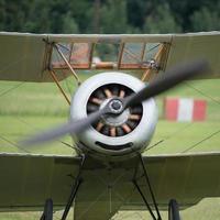 moteur rotatif vintage photo
