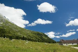 paysage photo