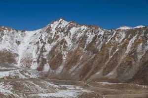 paysage himalayen photo