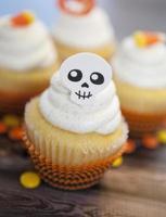 cupcakes d'halloween photo