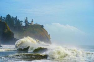 le surf photo