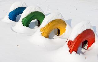 hiver 4x4 photo