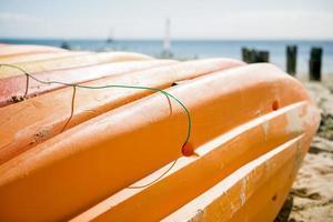 kayaks photo