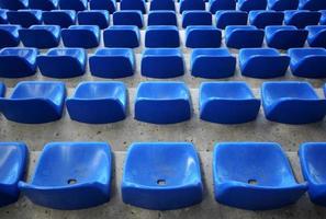 sièges de stade