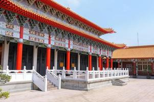 temple de confucius photo