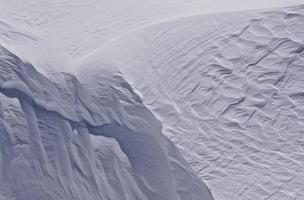 formes d'hiver photo
