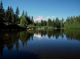 lac Miroir photo