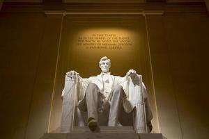 Mémorial Abraham Lincoln photo