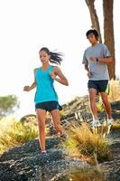 course en bonne santé