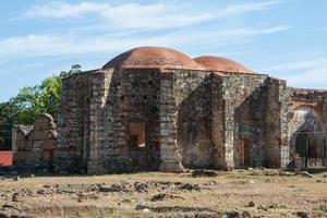 monestario de san fransisco photo