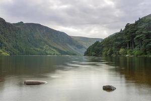 lac glendalough photo