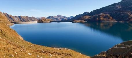 lac de naret photo