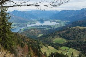 vue zwolferhorn photo