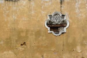 détail d'Antigua photo