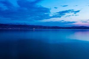 lac de conatance