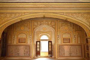 fort de Nahagarh photo