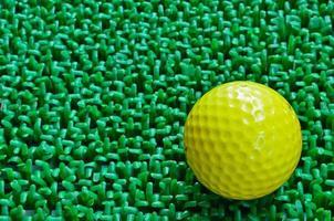 golf miniature photo