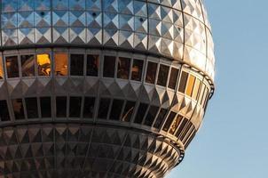 fernsehturm photo