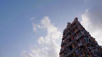 temple sri mariamman photo